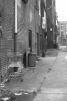 the alley by 45rpm