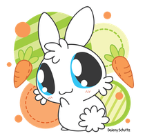 Carrots! by Daieny