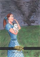 LL Dorothy Gale by tdastick