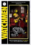 Watchmen by Claudia-R