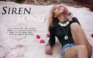 Siren song by amerat