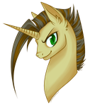 Orakulify Bust by Haventide