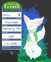Idlewood Forest ~ Chino [Application] by bleachamara