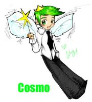 Fairly Odd Parents COSMO by softschitzolove