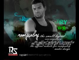 09 RamySabry Competition Wall by madexdesigns