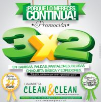 3x2 clean and clean by cesar470