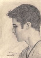 Darren Criss by gabach