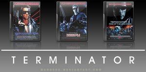 Terminator Trilogy by manueek