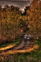 The Road to Where II -hdr by tCentric-media