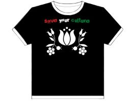 save your culture by rolka-bolka