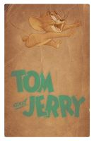 1855 Tom and Jerry by Mumtazzaidi