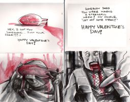 Vday Cards 1 by EvanBryce