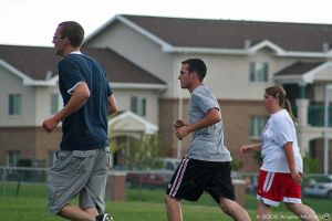 BYU-I Ultimate Frisbee - 01 by Astraea-photography