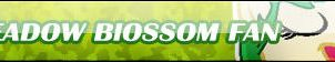 Meadow Blossom Fan Button-Request by Pascua-Tanya