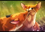 Foxy Love by Seanica
