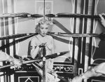 Betty Grable 'i get the point' by slr1238