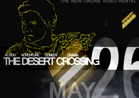 THE DESERT CROSSING - Third Banner by Anubins