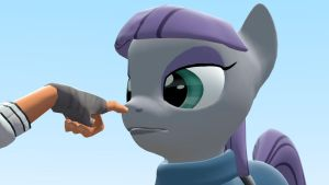 And the boop goes for Maud by TheDandyScout900