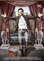 Tamer Hosny City 2013 by face2ook