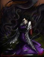Don't Starve: Death of a Dream by DreamWithinTheHeart