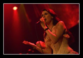 Within Temptation 03 by alexisbc