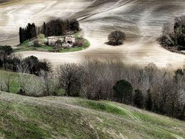 Tuscany 4 by rschoeller