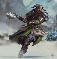 Gwf by GreyHues