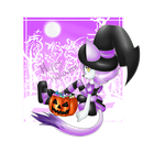 Happy Halloween!~ by KayeilE