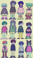 charas I by cactuscakes