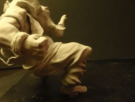 Ganesh maquette 4 by kwee85