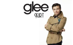Kurt Hummel Wallpaper by vbneon