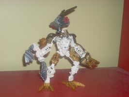 TOA OF TIME SUPREME FORM by impostergir007