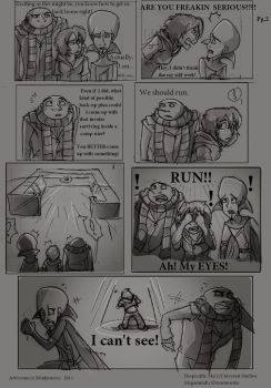 Invade Internet-New World Pg.2 by MadJesters1