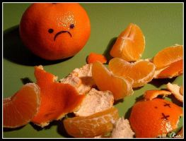 suicide orange. by cherrykizZ