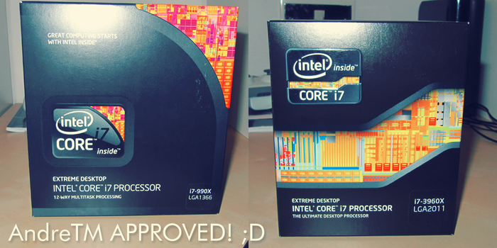 AndreTMs Extreme Processors by AndreTM