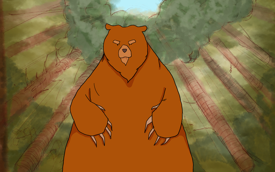 For the Bear (2014) screencap by madelinebyrne