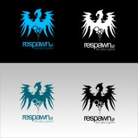 respawn logotype by Bible-of-the-poor