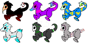 OTA Adopts by TheGatekeeper13