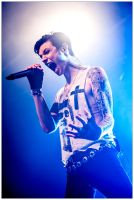 Black Veil Brides 1 by Uchoose