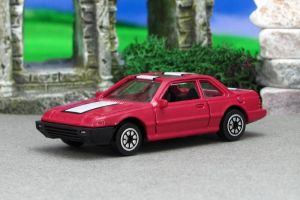 1986 Honda Prelude - rose f - Road Champs by Deanomite17703cotd