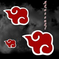 dl form : Akatsuki cloud by LeMuTaLisKFoU