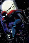 spiderman by camillo1988