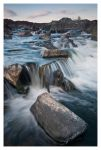 Cascades on the Potomac by joerossbach