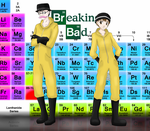 Breaking Bad - Markiplier and Yamimash by M-G-K