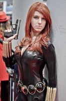 Natasha by KOCosplay