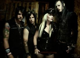 The Genitorturers by Admiralj
