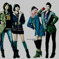 girlss miss a by SujuSaranghae