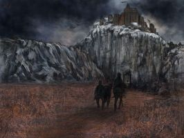 The Return Home by luiskaan