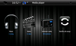 D4rK Media Player Download by D4rKlar