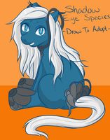 MLP - Draw to Adopt?!?!?! (READ DESCR.) by MyLilAdoptables